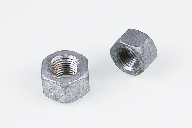 Heavy Hex Nuts AS1252